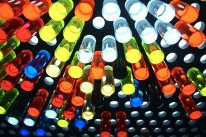 De revolutie van het led licht