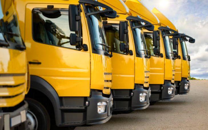Gebruikte MAN Vrachtwagens